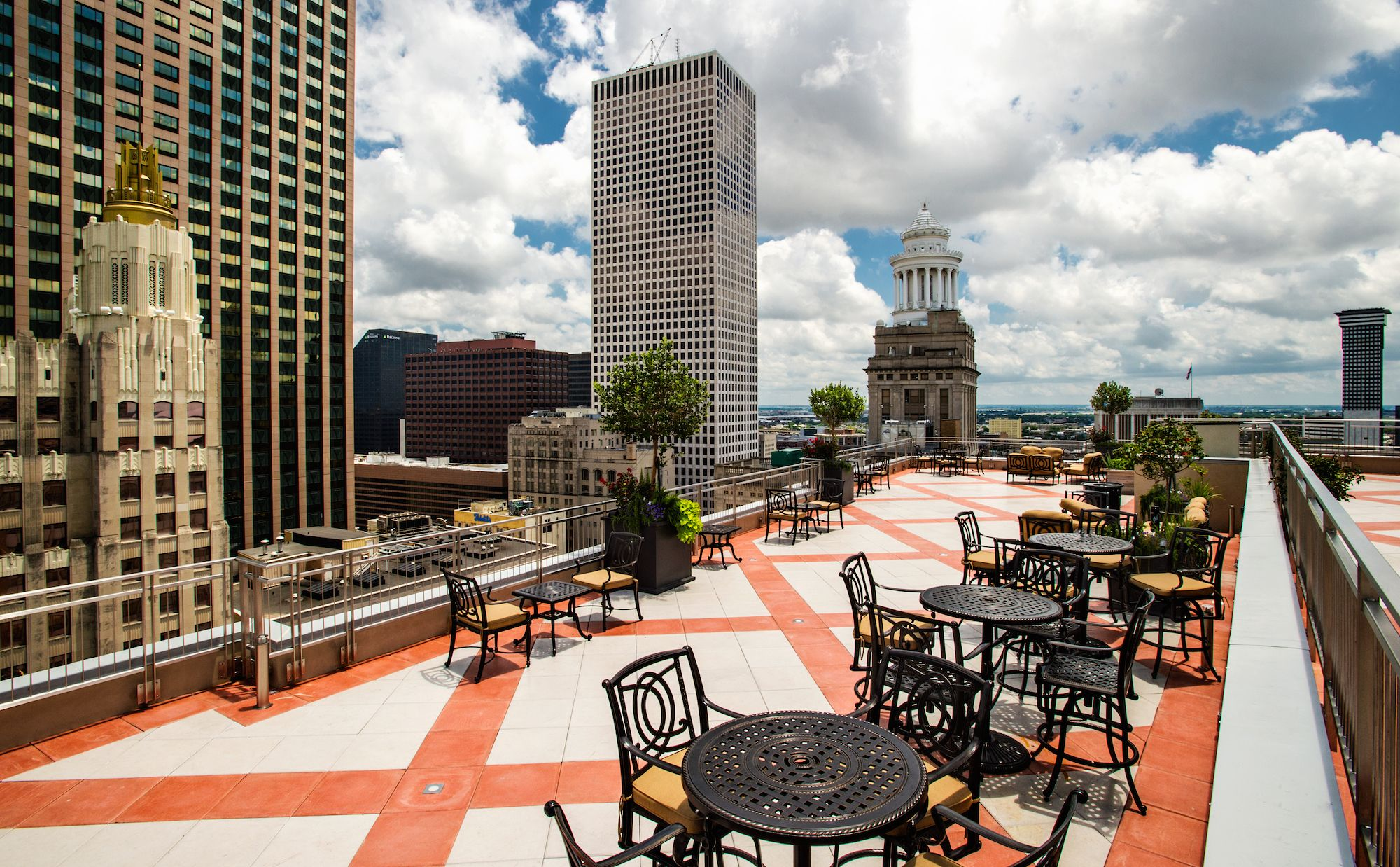 New Orleans Downtown Apartments Are Perfect For Your Family Four Winds Nola
