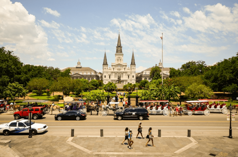 New Orleans Spring Kailas Companies-min