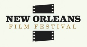 The 28th Annual New Orleans Film Festival