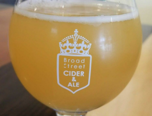 A New Cider Taproom Opens in NOLA